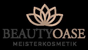 Logo Beauty Oase by Miriam Csar